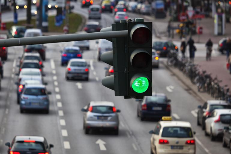Forschung für die Verkehrswende