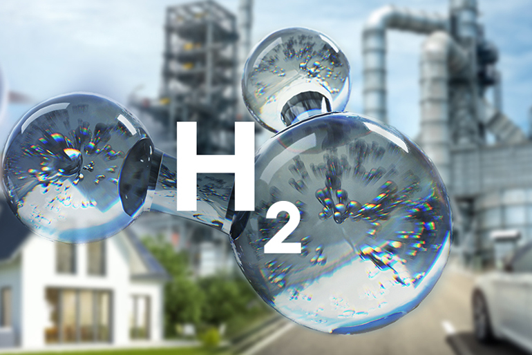 Wasserstoff Anwendungen