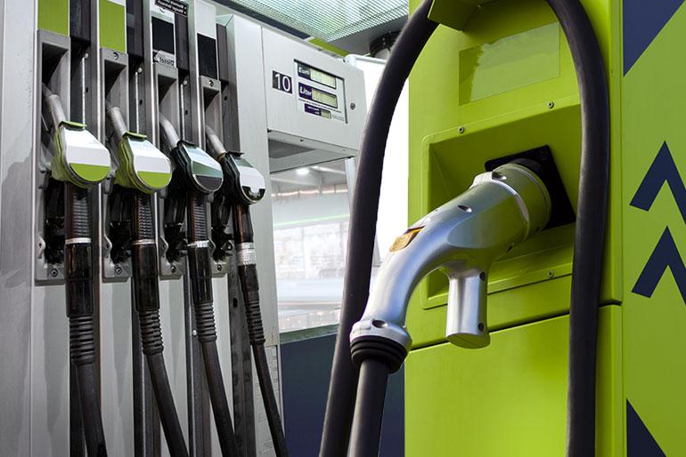Wie ist die Ökobilanz eines Elektroautos im Vergleich zum Verbrenner?