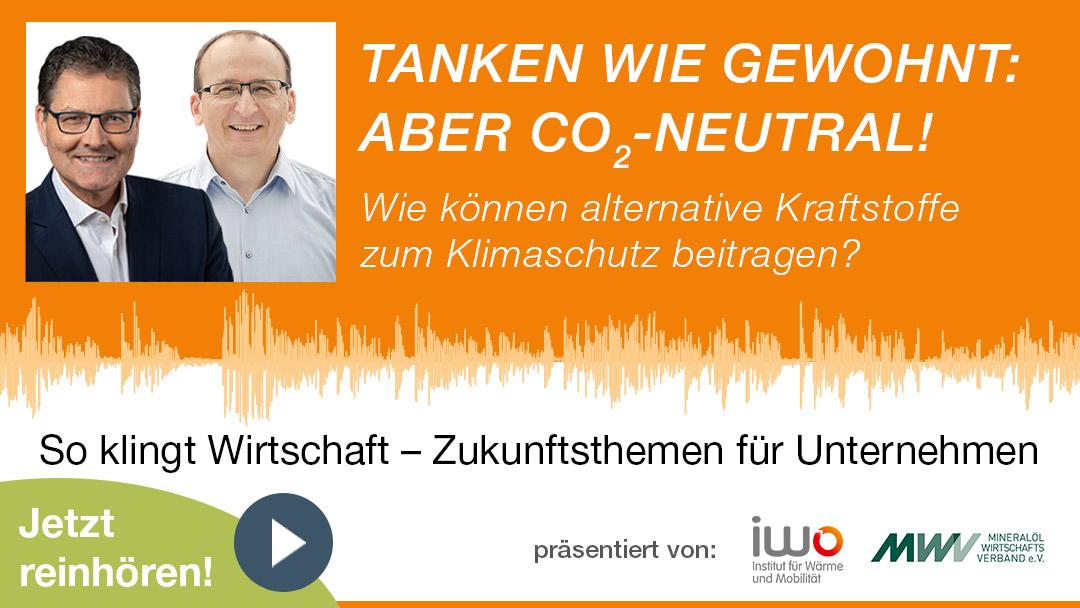 Grafik Handelsblatt Podcast