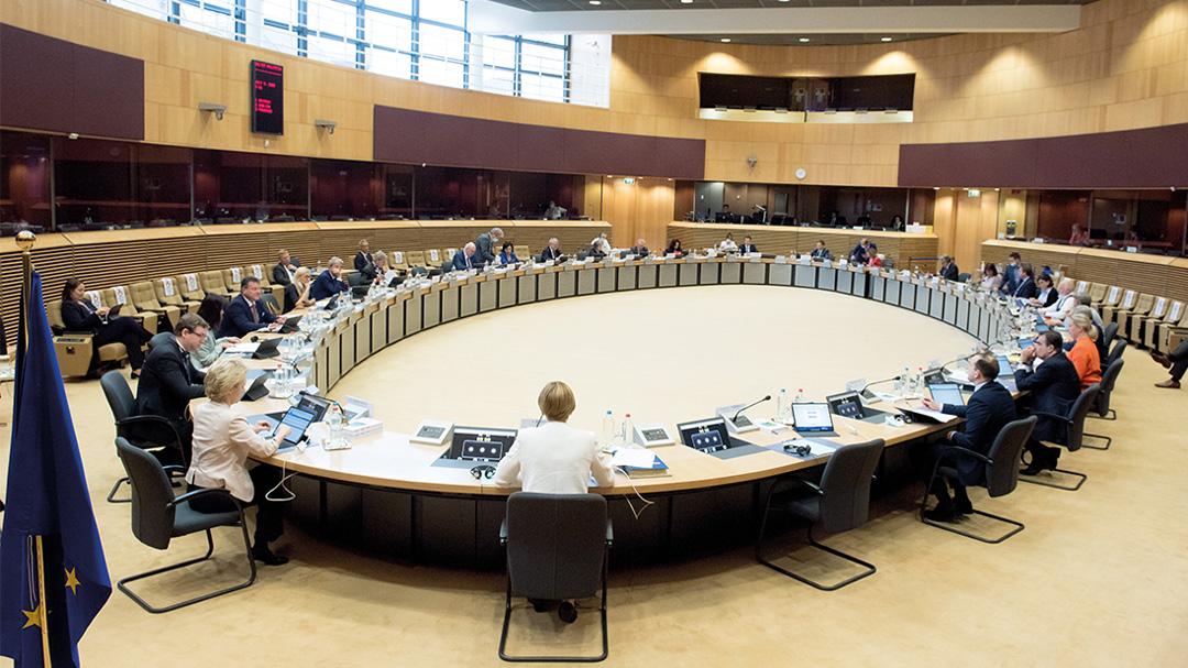 EU-Wasserstoffstrategie EU Parlament
