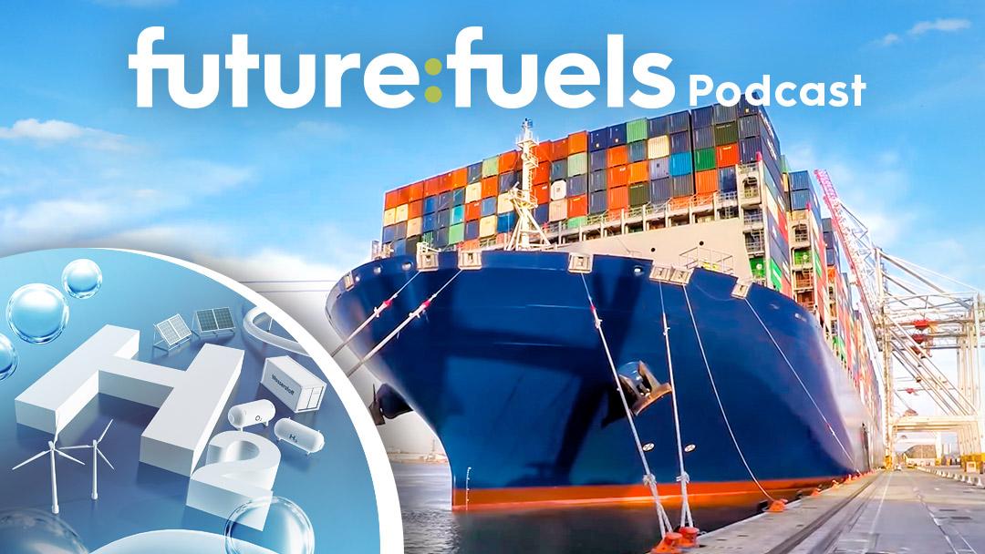 Schiffahrt will klimaneutral werden
